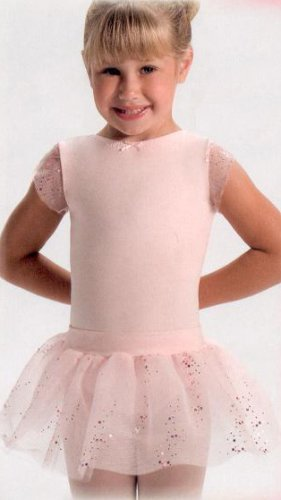 Buy Child Short Sleeve Leotard – 4058-850