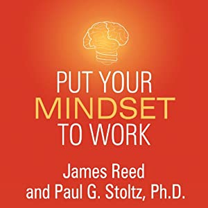 Put Your Mindset to Work: The One Asset You Really Need to Win and Keep the Job You Love | [James Reed, Paul G. Stoltz]