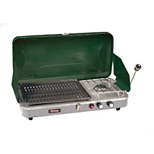 Century 5320 Deluxe Matchless Stove and Grill