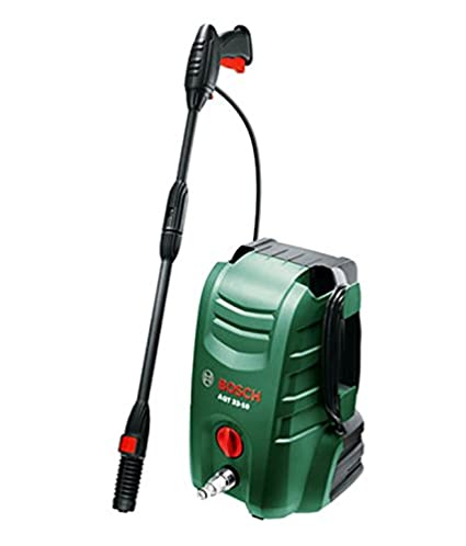 Aquatak 33-10 High Pressure Washer