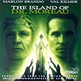 Gary Chang The Island of Dr Moreau