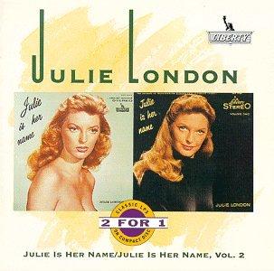 Julie London - Julie Is Her Name Vol.1 - Zortam Music
