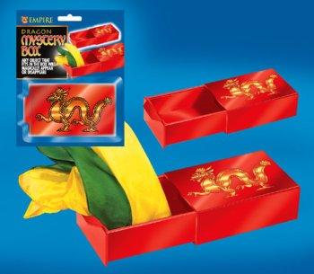 DRAGON MYSTERY BOX - Buy DRAGON MYSTERY BOX - Purchase DRAGON MYSTERY BOX (Loftus International, Toys & Games,Categories,Pretend Play & Dress-up,Sets,Magic Kits & Accessories)