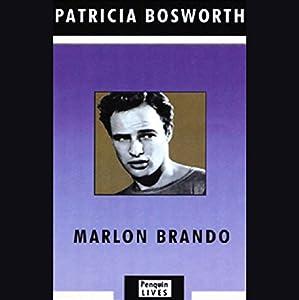 Marlon Brando Audiobook