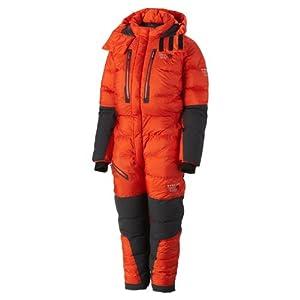 Buy Mountain Hardwear Absolute Zero Suit - Mens by Mountain Hardwear