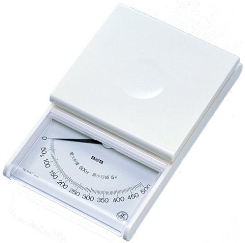 ?chelle analogique de cuisson TANITA blanc 1440 (japon importation)