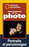 Photo du livre Guide pratique de la photo - portraits