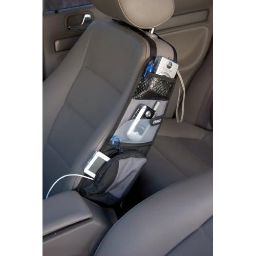 Amazon.com : Thule 7032 Side Seat Car Organizer : Sports & Outdoors
