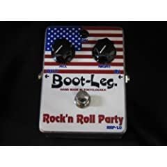 Boot-Leg Rock'n Roll Party