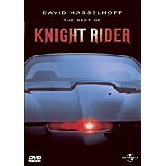 The Best of Knight Rider (German version)