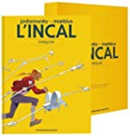 INCAL (L') (INT�GRALE SOUS COFFRET)