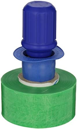 VSR OXOP212024 Polietileno Lineal de Baja Densidad tinte verde