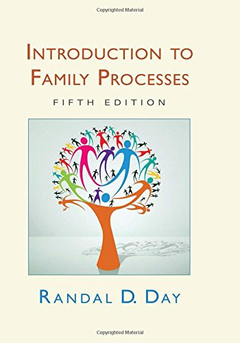 Introduction to Family Processes: Fifth Edition