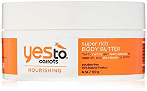 Yes To Carrots 6