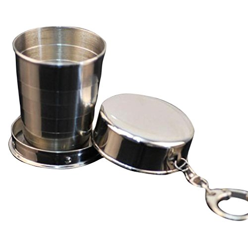 bluestercool-telescopic-collapsible-stainless-steel-shot-glass-key-ring