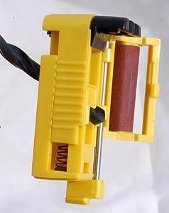 Prazi Drill Gadget PR-1500 Manual Drill Bit Sharpening Tool