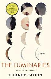 The Luminaries: A Novel