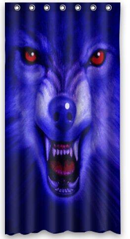 Wolf 36 Range front-130620