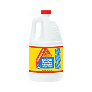SIKA CORPORATION 187782 Concentrate Bond Adhesive, 1-Gallon