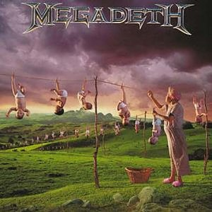 Megadeth - Youthanasia: Remastered & Expanded - Zortam Music