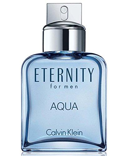 Calvin Klein Eternity Aqua  EDT 3.4 oz.