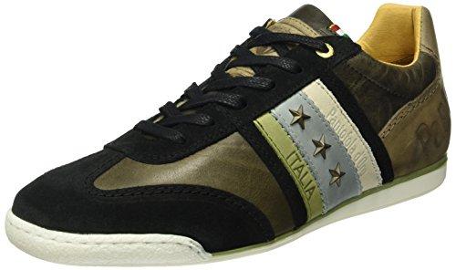 Pantofola D'OroImola Uomo Low - Scarpe da Ginnastica Basse Uomo , Grigio (Grau (.6Xw)), 43