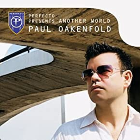 Image of Paul Oakenfold