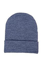 beanie or skull cap
