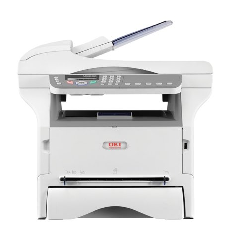 OKI 01238901 MB280 A4 Mono Multi-function Printer (Print, Scan , Copy and Fax)