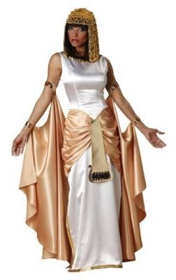 InCharacter Elite Adult Cleopatra Costume