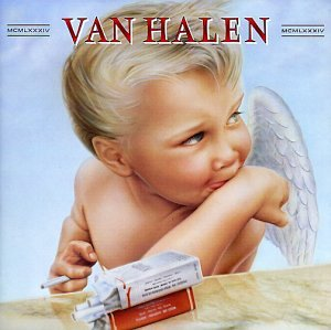Van Halen - 1984 (Remaster) - Zortam Music