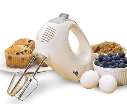 MaxiMatic-EHM-05C-Elite-Cuisine-Hand-Mixer