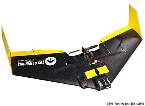 Hobbyking-TBS-Caipirinha-FPV-Flying-Wing-EPP-850mm-ARF