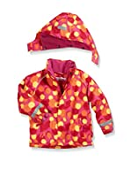 Playshoes Chaqueta (Multicolor)