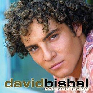 David Bisbal - Corazón Latino - Zortam Music