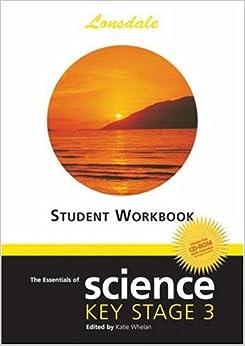 science student worksheets revision workbook lonsdale key stage 3 essentials katie whelan. Black Bedroom Furniture Sets. Home Design Ideas