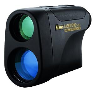 Nikon 8358 Monarch Gold Laser1200 Rangefinder by Nikon