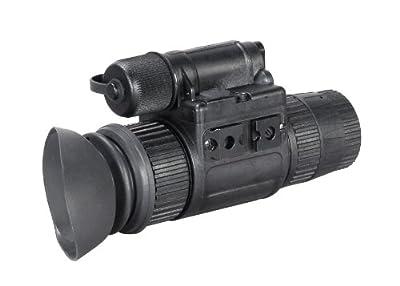 Armasight N-14 3P Multi-Purpose Night Vision Monocular Gen 3 High-Performance Thin-Filmed Auto-Gated IIT by Armasight Inc. :: Night Vision :: Night Vision Online :: Infrared Night Vision :: Night Vision Goggles :: Night Vision Scope