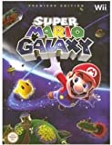 echange, troc Guide Officiel Super Mario Galaxy