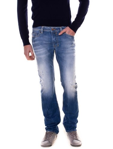 Jeans Safado 0810N 01 Diesel W34 L34 Men's