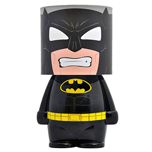 DC Universe, Lampada LED, Motivo: BATMAN, a batteria
