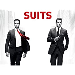 Suits Season 2