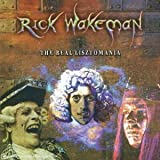 The Real Lisztomania by Rick Wakeman (2003-05-16)