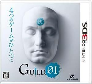 GUILD01 (ギルドゼロワン)