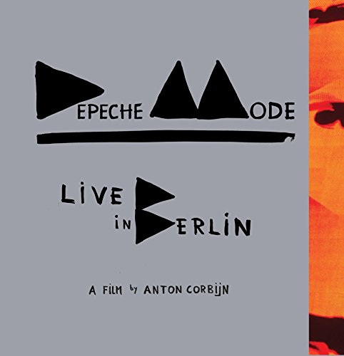 Depeche Mode-Live In Berlin-2CD-FLAC-2014-JLM Download