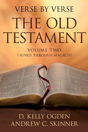 Image of Verse By Verse the Old Testament, Volume 2