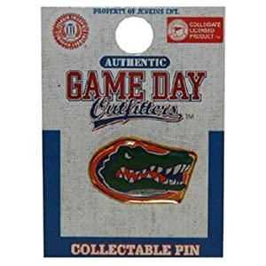 NCAA Florida Gators Logo Lapel Pin