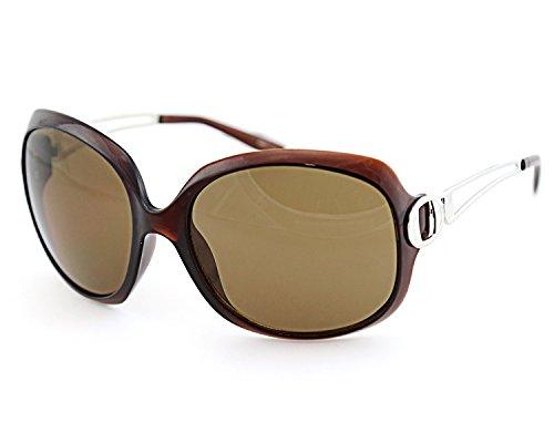 Sonnenbrille Dunkle Gläser Damensonnenbrille Frauen Sonnenbrille X21