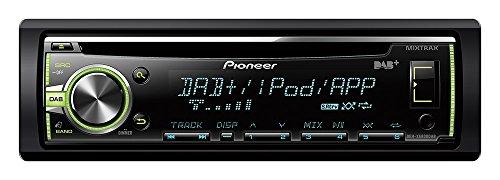 Pioneer-DEH-X6800DAB-Kanle