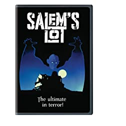 Salems Lot: The Ultimate in Terror (1979)